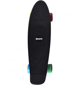 "Move Old School Retro Board 22"" Black"