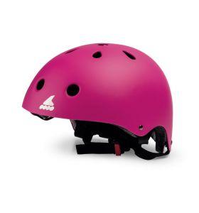 Rollerblade RB JR Helmet Pink