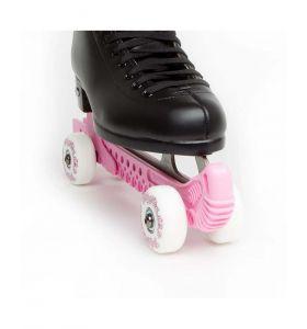 Rollergard Figure Pink