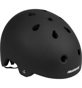 powerslide helm urban black