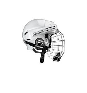 Bauer Helmet HH Prodigy YOUTH Combo Wit