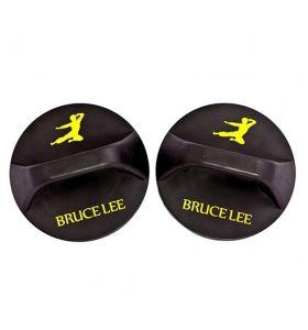 Tunturi Roterende Push-Up Opdruksteunen Bruce Lee