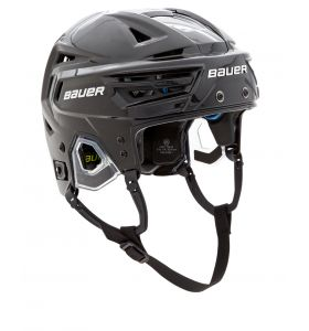 Bauer Re-Akt 150 black