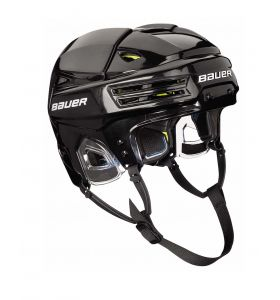 Bauer HH Re-akt  200 Black