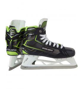 Bauer GSX Goal Skate SR