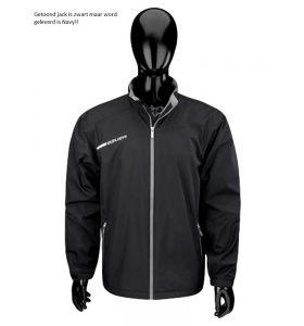 Bauer Flex jacket Navy SR