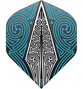 Odin's Spear Std. Blue White