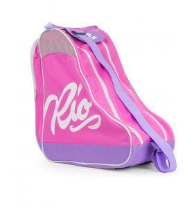 SFR Skate Bag Script Pink