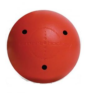 Original Smart Hockey Bal Red