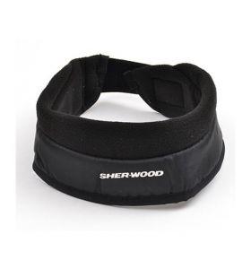 Sher-wood neckguard T90 Black