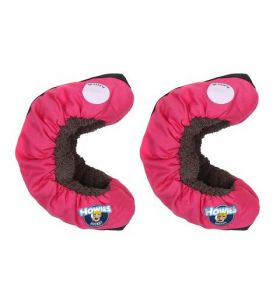 Howies Softguard Roze