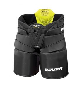 Bauer S27 Goalie Pant zwart JR