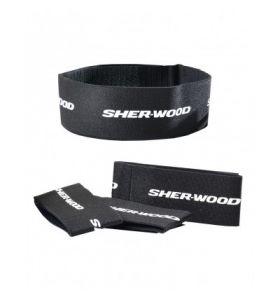 Sherwood Shin Straps SR