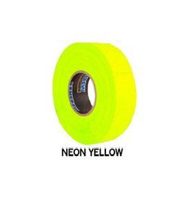 Renfrew sticktape FLUOR GEEL medium