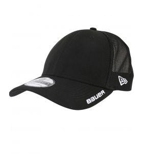 Bauer 39Thirty Team Meshback Cap Blk Yth