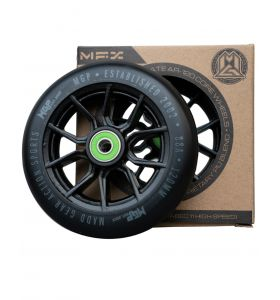 Mgp Team Syndicate Wheel 120mm (2-pack)