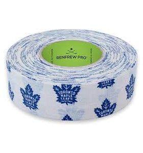Renfrew sticktape NHL Toronto Maple leaf
