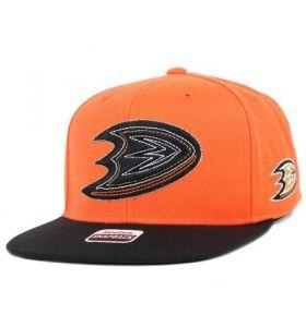 Two Tone Snapback Anaheim Ducks