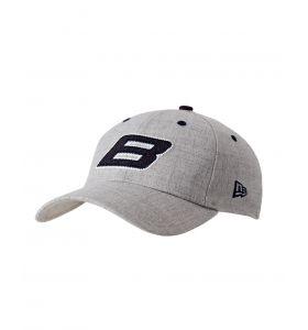 Bauer Varsity 3930 Cap Grey