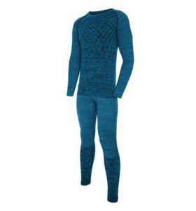 Viking Lukas Bamboo set blue