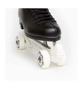 Rollergard Figure White