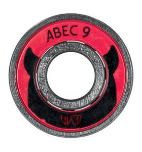 Wicked Abec 9 608 Lager