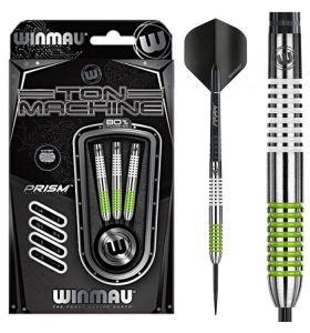 Winmau Ton Machine 80% Green