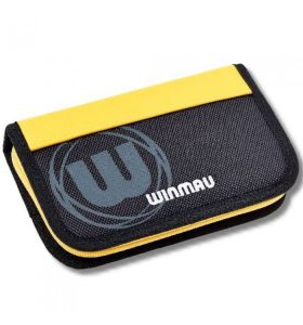 Winmau Dartcase Urban Pro Yellow