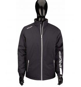 Bauer Team Winter Jacket Black SR