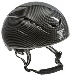 Zandstra Ving helm Carbon