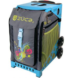 Zuca Insert Swirlz (alleen tas)