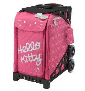 Zuca Insert Hello Kitty Pink Luxe (alleen tas)