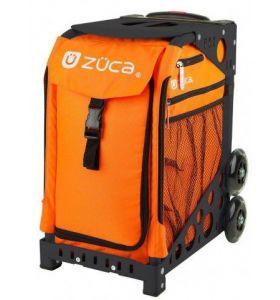 Zuca Insert Caution Orange (alleen tas)