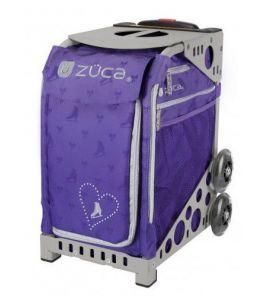 Zuca insert Skates & Bows (alleen tas)