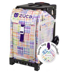 Zuca insert Patchwork (alleen tas)