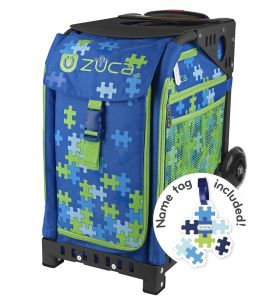Zuca insert Puzzle (alleen tas)