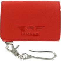 Bull's Fighter Wallet Red