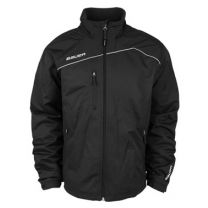 Bauer Core Midweight Warm up jacket black SR