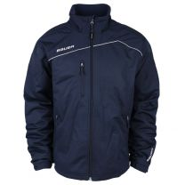 Bauer Core Midweight Warm up jacket navy SR