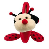 Edea animal blade buddies lady Bug