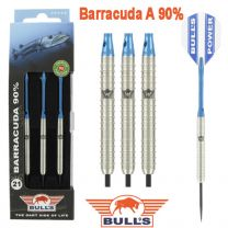 Bulls 90% Barracuda darts A 21-23-25