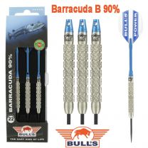 Bulls 90% Barracuda darts B 22-24-26