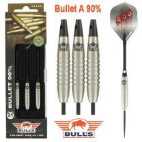 Bulls 90% Bullet darts A 21-23-25