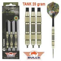 Bulls Tank darts 20
