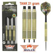 Bulls Tank darts 21