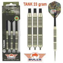 Bulls Tank darts 23