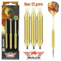 Bulls Bear darts 22 gram