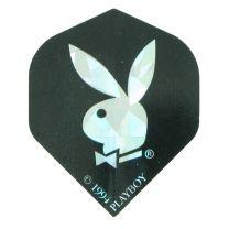 Bull's Playboy bunny silver