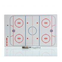 CCM Coaching Board 41x25cm