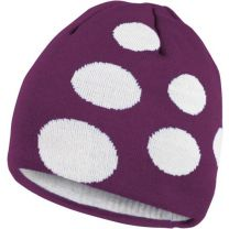 Craft big logo cap purple L/XL